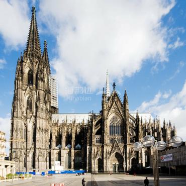 建筑师科普巴黎圣母院——认脸哥特式建筑