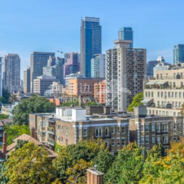 不管房价多贵 这儿仍是加拿大人最想置业的城市