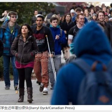 印度留学生打工超时面临遣返, 5万人请愿呼吁修改留学生打工政策