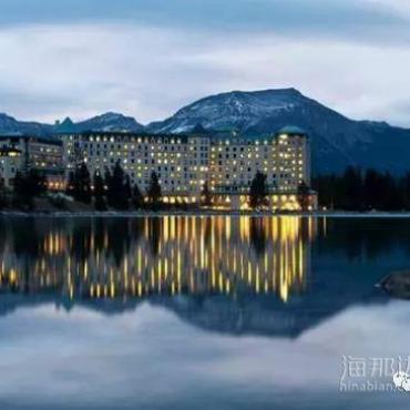 圣诞长假去哪玩?加拿大这些美到突破天际的酒店是个不错的选择