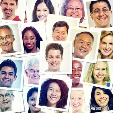 加拿大人口中移民超20%,人口增长全国第一的竟然是……