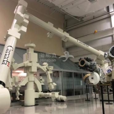 加拿大公司加入太空商业竞争