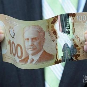 用数据告诉你加拿大最赚钱的人收入如何?最好的行业又是什么?
