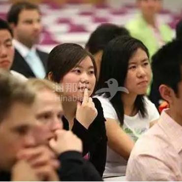 欢迎留学/移民国策依旧 - 加拿大中国留学生签证批准率高达85%